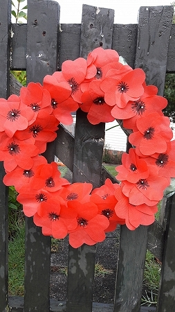 We will remember them, wherever we are.